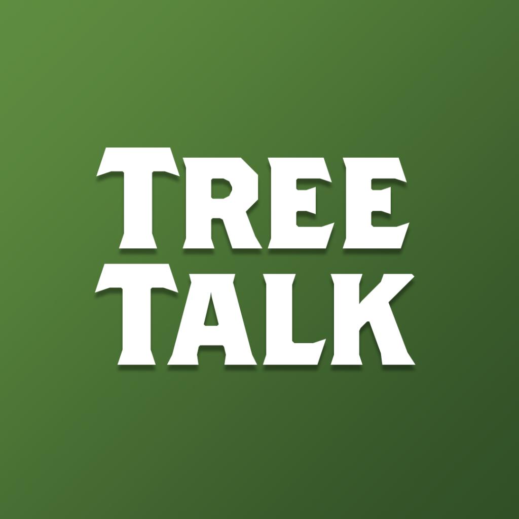 TreeTalk Logo