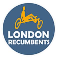 London Recumbents Logo