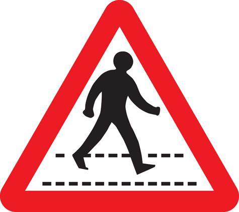 Rye Lane Pedestrianisation Logo