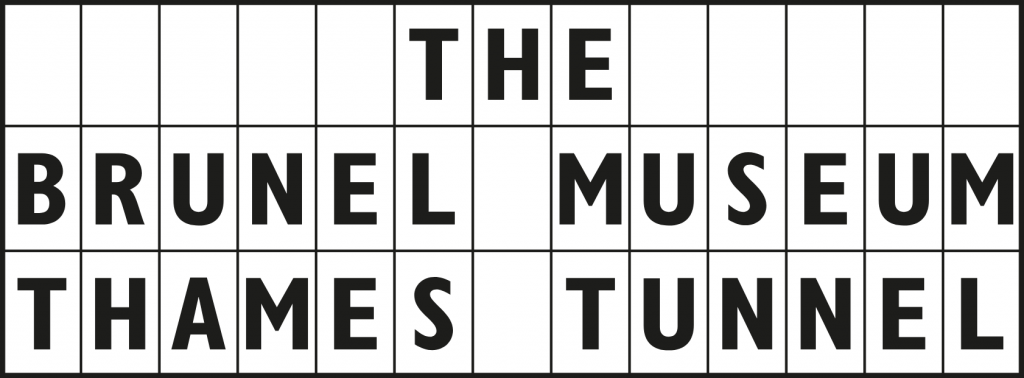 Brunel Museum Logo